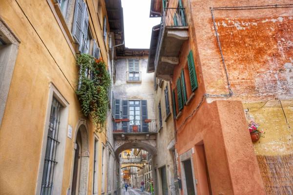 San Giulio Italy