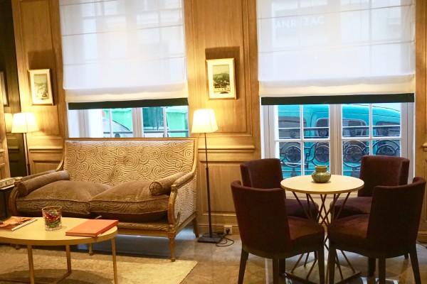 Hotel Balmoral Paris