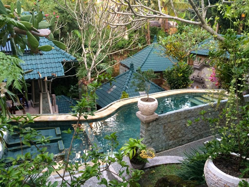 Taksu Spa Ubud Bali