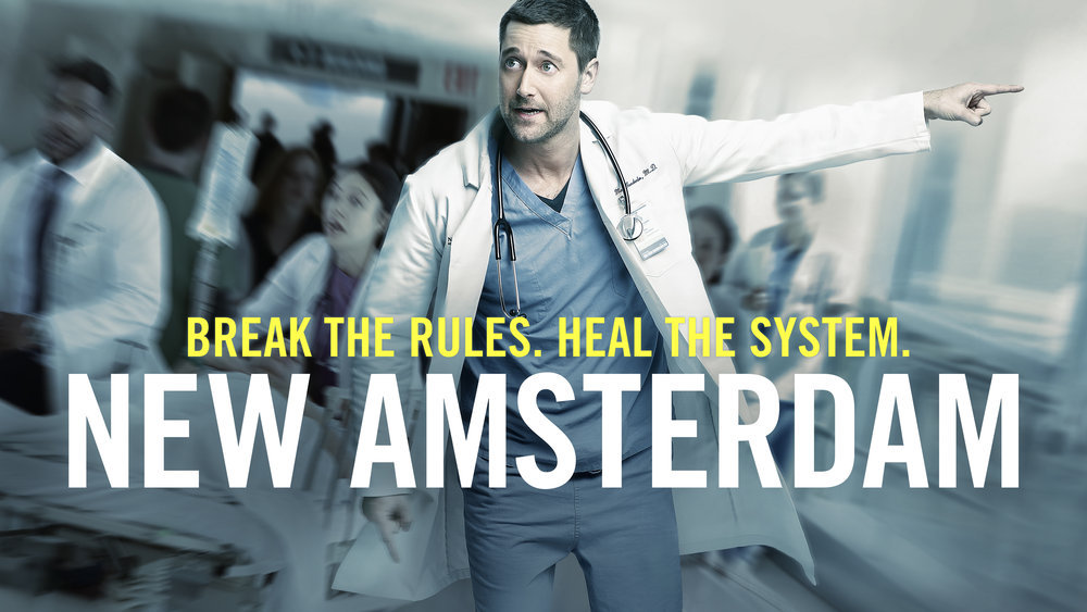 Advance Review: NBC's 'New Amsterdam' restores faith in hospitals