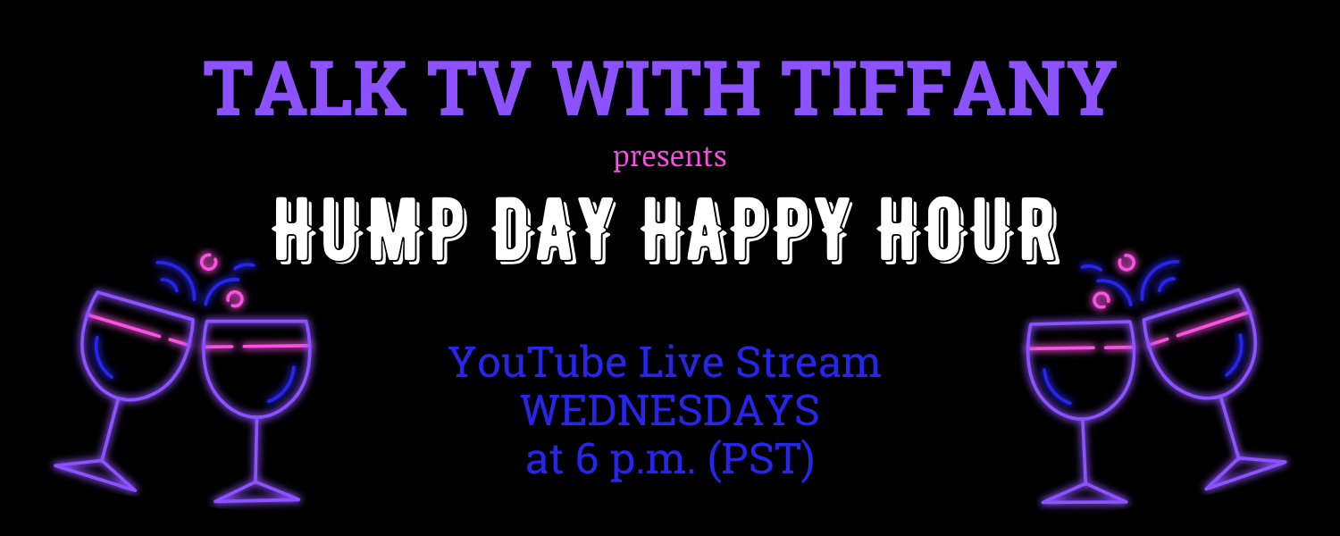 Hump Day Happy Hour You Tube Live Stream