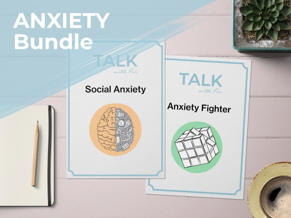 Anxiety Bundle product