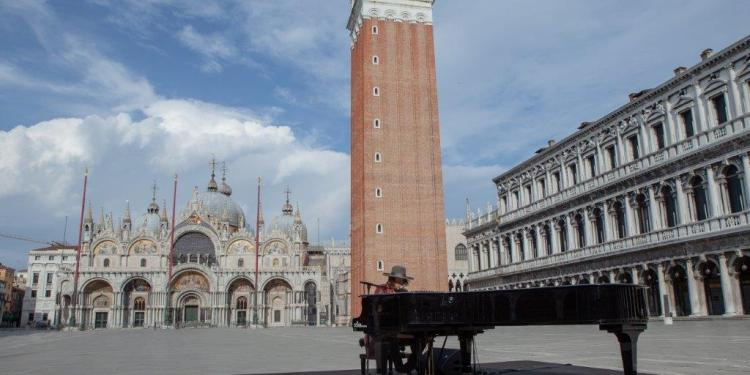 Zucchero Fornaciari Venezia