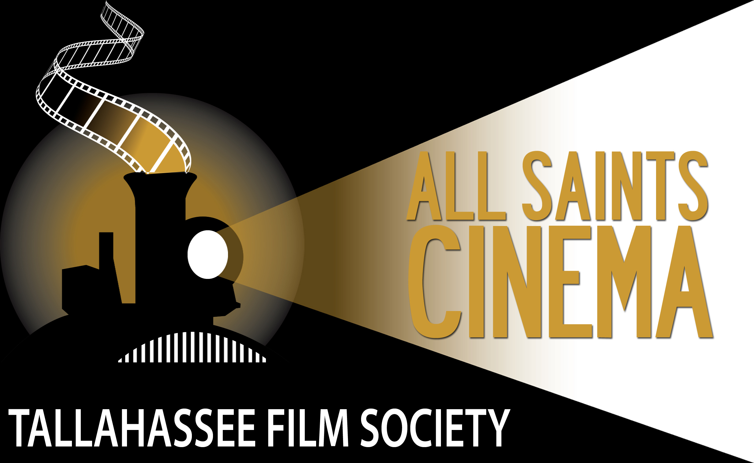 All Saints Cinema logo