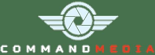 Command Media logo