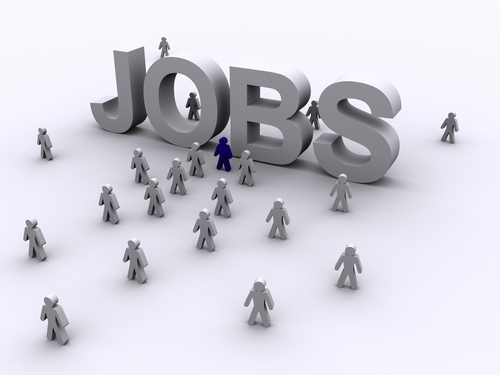 November Report: Leon County Jobs Stagnate, Unemployment Rate Up