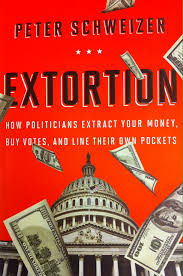 """Local Author Hits New York Times Best Selling List with """"Extortion"""""""