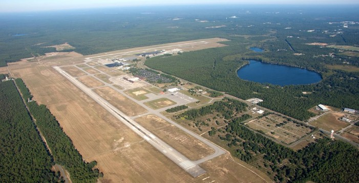 Tallahassee Airport Traffic Up 10.9% in January
