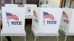 UPDATE: City Votes to Make Election Day a Holiday
