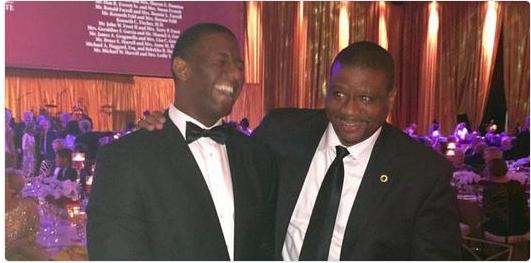 Mayor Gillum's Travel Companion was Registered to Lobby City Commission for Insurance Provider