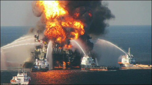 UPDATED: BP Settlement Raises Questions About City Legal Fees