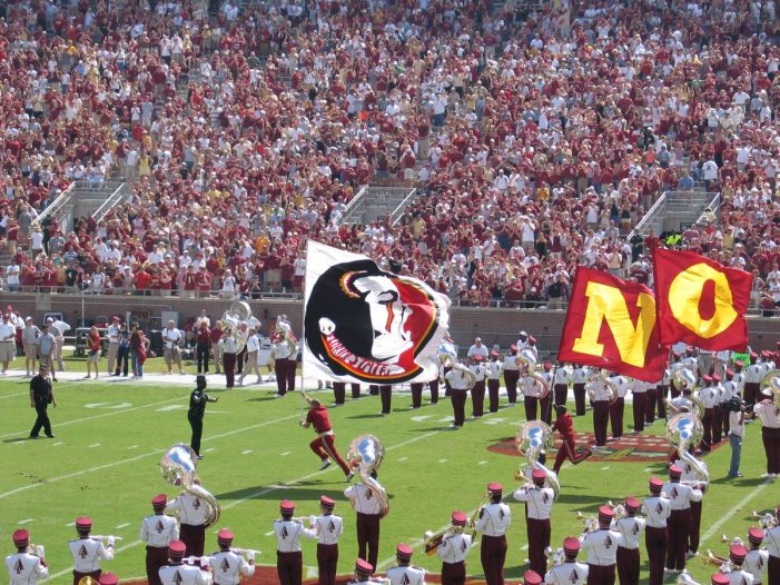 Most FSU Sports Improve in Academics, Football Still Faces Challenges