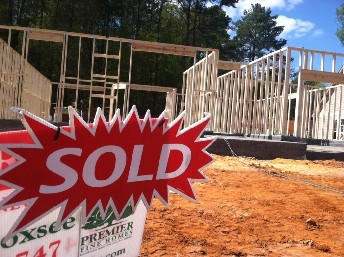 Single-Family Construction Permits Rebound From Summer Slowdown