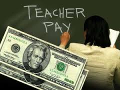Since Recession, Leon Teacher Salaries Lose Ground to State Average, But More Teachers Were Retained