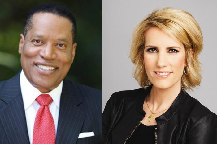 Freedom 93.3 FM Adds Laura Ingraham and Larry Elder to Lineup
