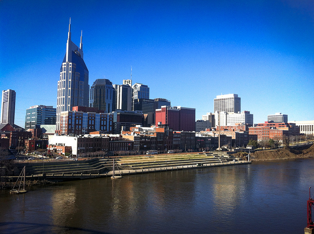 By the Numbers: A Tallahassee – Nashville Comparison