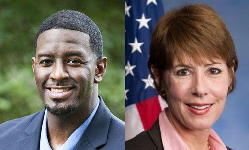 City Votes, Gubernatorial Politics: Andrew Gillum Supported Biomass Plant Near Poor Minority Neighborhood