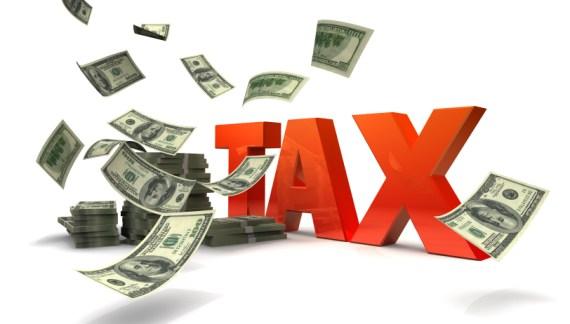 DeSantis Signs Online Sales Tax Bill