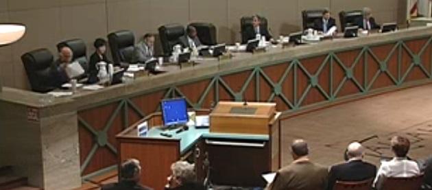 City Commission Passes Ethics Ordinace, Keeps Corrupt Intent Language