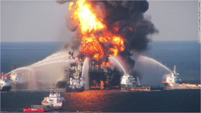 BP Settlement Money Starts Flowing to Panhandle