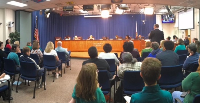 "School Budget Adds Money for Arts and Athletics, Increases LCS ""Minimum Wage"""