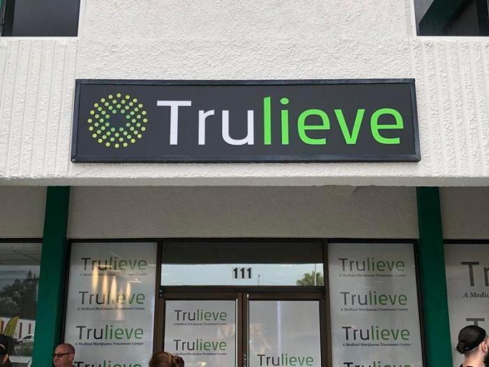 Tallahassee's Trulieve Looks To Go Public in Canada