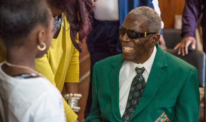 FAMU Mourns the Loss of Beloved Educator and Administrator Roosevelt Wilson