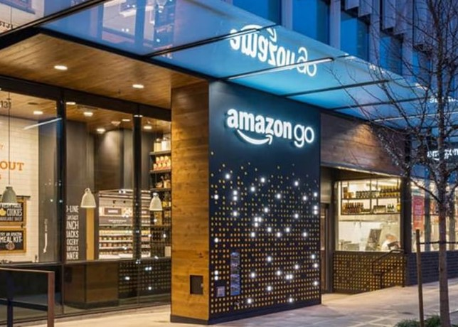 Amazon Challenges An Already Troubled Grocery Landscape