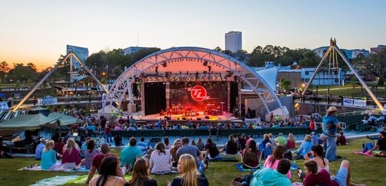 Leon County to Consider Funding Three Additional Family-Oriented Concerts