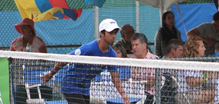 Twenty Years of Pro Tennis in Tallahassee