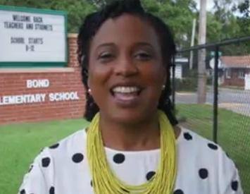 Bond Elementary School's New Principal Hopes to Right the Ship