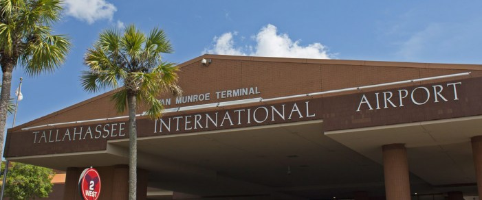 Tallahassee Airport Traffic Begins Year Down
