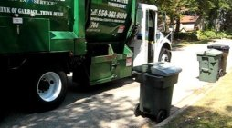 UPDATED: Leon County Commission Receives Waste Pro Update
