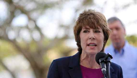 Tallahassee's Gwen Graham Confirmed to Federal Education Post