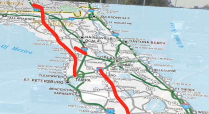 Debate Over Toll Road Projects Continue to Flare