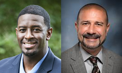 Rocky Hanna Tied to $50,000 Las Vegas Campaign Donation to Andrew Gillum PAC