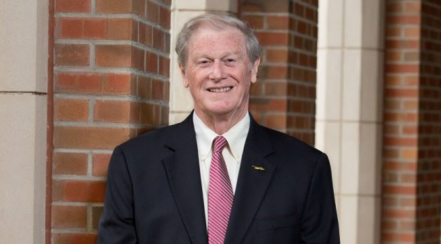 President Thrasher Discusses FSU Reopening Plan, Childers Construction