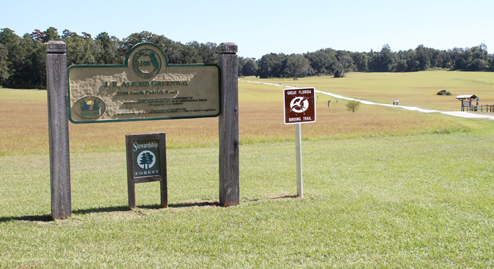 Leon County Commission Provides Exemption for Cross Country Sporting Events Only