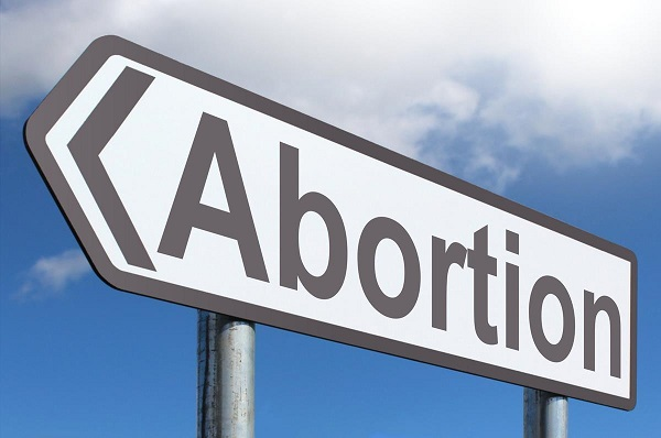 Report Shows Abortions Up in 2018
