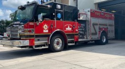 """Tallahassee Firefighter Union """"Hopeful"""" About New Contract"""