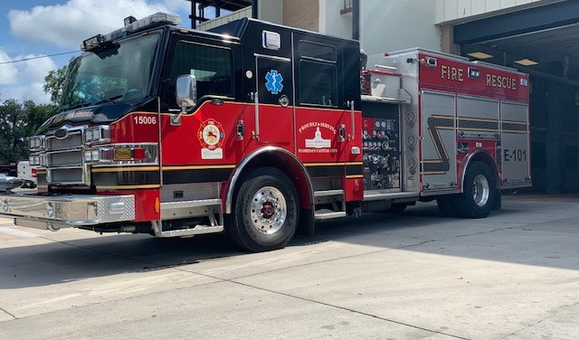 With 15% Fee Increase, Leon County to Contribute $3 Million to Fire Service Fund