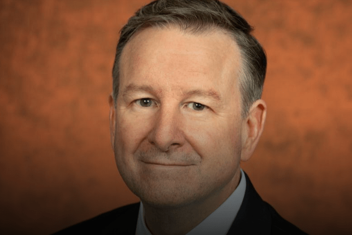 McCullough Tapped as Next FSU President