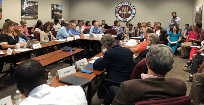 CSC Seeks $400K Loan from Leon County to Fund Initial Operations
