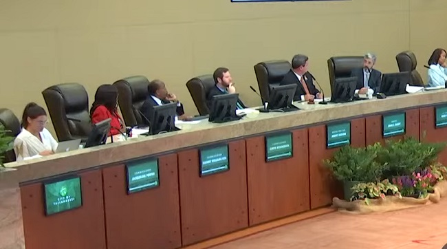 City of Tallahassee Abortion Resolution Back, Critical of Pregnancy Centers