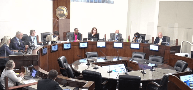 Leon County Commission Meeting Briefs – Jun 8, 2021