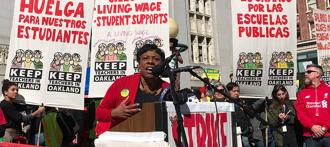 National Teachers Union Plans to Promote Critical Race Theory