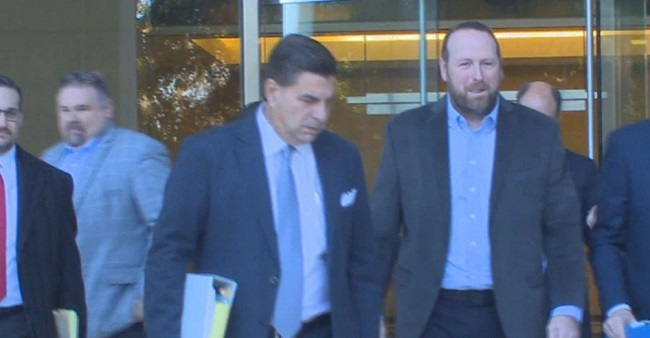 J.T. Burnette Guilty on Five Charges