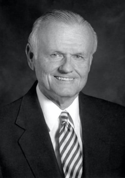 Florida Supreme Court Justice Stephen Grimes Dies at 93