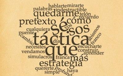 Tactica y estrategia