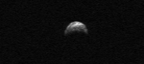 NASA: Asteroid 2013 TV135 Put on Torino Scale 1 Alert for ...